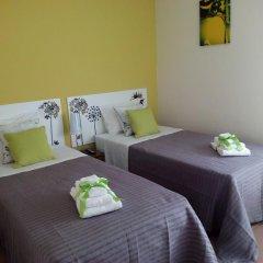 Отель Casa Yucca комната для гостей фото 3