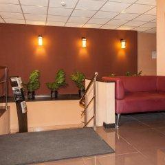 Гостиница Морион интерьер отеля