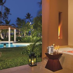 Отель Secrets Royal Beach Punta Cana 4* Полулюкс с различными типами кроватей фото 3