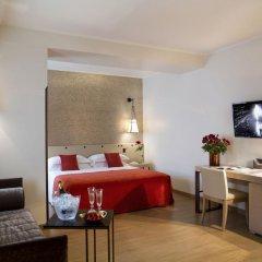 Отель Starhotels Metropole 4* Полулюкс с различными типами кроватей