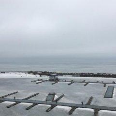 Гостиница Лесная Рапсодия пляж