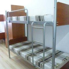 Hostel Vitan Кровать в общем номере двухъярусные кровати фото 5