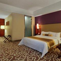 Отель Caa Holy Sun 4* Номер Бизнес фото 5