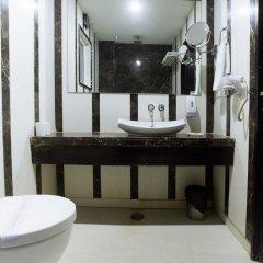 Hotel Krishna ванная фото 2