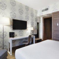 Отель NH Collection Milano President 5* Номер категории Премиум с различными типами кроватей фото 3