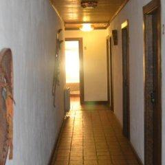 Отель Hostal Yeti интерьер отеля фото 3