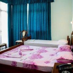 Bella Vista Hotel 4* Стандартный номер фото 16