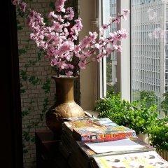Dong Du Hotel питание фото 3