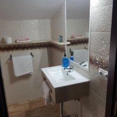 Отель Hostal Málaga Стандартный номер с двуспальной кроватью фото 23