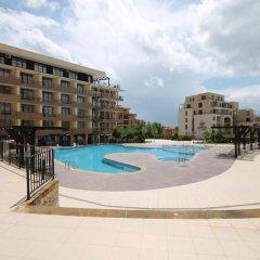 Апартаменты Studio New Estate In Complex Luxor детские мероприятия