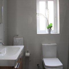 Отель Lampuka 1 Мальта, Марсаскала - отзывы, цены и фото номеров - забронировать отель Lampuka 1 онлайн ванная фото 2