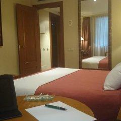 Hotel Pamplona Villava комната для гостей