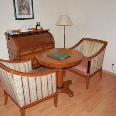 Отель DEUTSCHMEISTER Вена удобства в номере фото 2