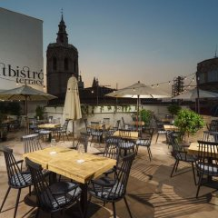 Отель Cathedral Suites Hotel Испания, Валенсия - отзывы, цены и фото номеров - забронировать отель Cathedral Suites Hotel онлайн питание фото 3