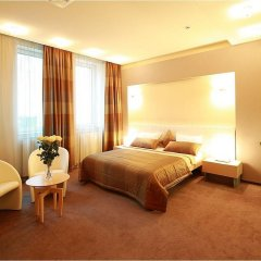 Отель Горки 4* Представительский люкс фото 10