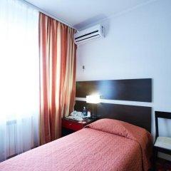 Парк Сити Отель 4* Номер Эконом с разными типами кроватей фото 4