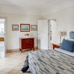 Belmond Hotel Caruso 5* Люкс повышенной комфортности