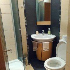 Апартаменты Geri Apartment ванная