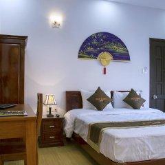 Отель Smart Garden Homestay 3* Номер Делюкс с различными типами кроватей фото 9