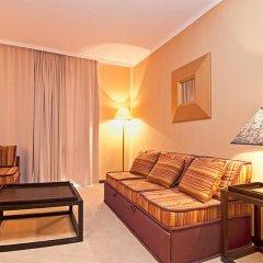 Отель Menada Apartments in Royal Beach Resort Болгария, Солнечный берег - отзывы, цены и фото номеров - забронировать отель Menada Apartments in Royal Beach Resort онлайн комната для гостей фото 5