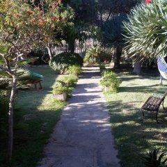 """Отель Villa Eva sul Mare area """"A"""" Поццалло приотельная территория"""