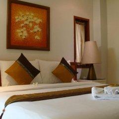 Отель JL Bangkok 3* Люкс с различными типами кроватей фото 8