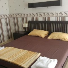 Отель Yassen VIP Apartaments Улучшенные апартаменты с различными типами кроватей фото 16