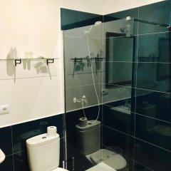Отель 5 Soles Hostal Rural Gastronomico ванная