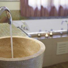 Отель El Raco de Madremanya - Adults only ванная фото 2