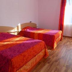 Family Hotel Vit 2* Стандартный номер с двуспальной кроватью фото 2