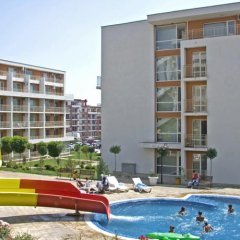 Апартаменты Crown and Imperial Fort Apartments бассейн фото 2