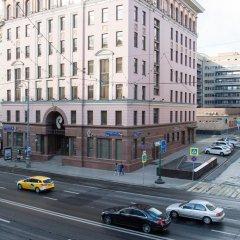 Апартаменты Версаль на Маяковской