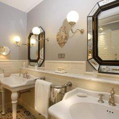 Отель Saint James Paris 5* Президентский люкс с различными типами кроватей фото 5