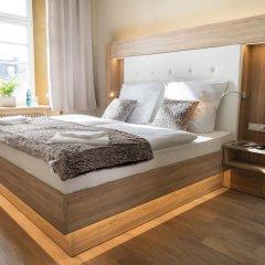 Отель Gasthof 1820 3* Стандартный номер с двуспальной кроватью фото 18