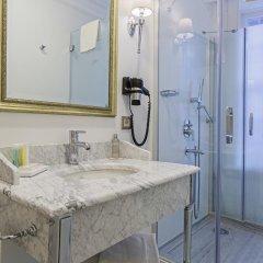 Meroddi Bagdatliyan Hotel 3* Люкс с различными типами кроватей фото 4