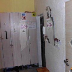 Отель Kharkov CITIZEN Кровать в общем номере фото 40