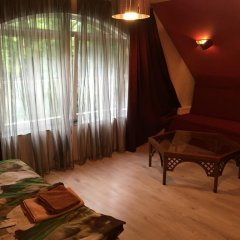 Хостел Hanse Калининград комната для гостей фото 3
