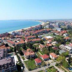 Отель Villa Rai Солнечный берег пляж