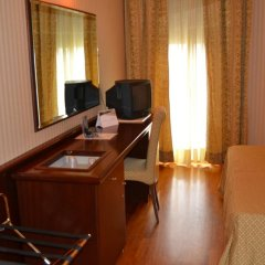 Отель Palace 4* Стандартный номер