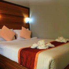 Отель Chaweng Park Place 2* Вилла с различными типами кроватей фото 43