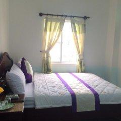 Dac Dat Hotel комната для гостей фото 3