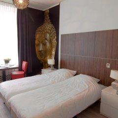 City Hotel 2* Стандартный номер с различными типами кроватей