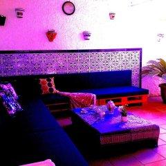 Отель Casa de la Playa Tamesís 12 спа