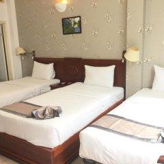 Отель COMMON INN Ben Thanh 2* Стандартный номер с различными типами кроватей фото 4