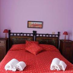 Отель Azienda Agrituristica Costa dei Tigli Костиглиоле-д'Асти в номере фото 2