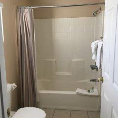 Отель Shell Beach Inn ванная фото 2