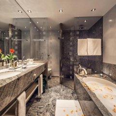 Tschuggen Grand Hotel Arosa 5* Стандартный номер с различными типами кроватей фото 2
