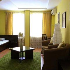 Гостиница Цветы Полулюкс разные типы кроватей фото 14
