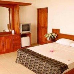Отель Hansa Villa удобства в номере