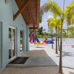 Отель Westin Punta Cana Resort & Club парковка
